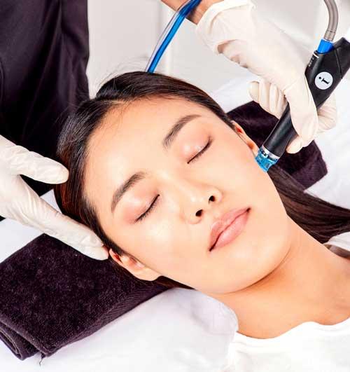HydraFacial Treatment